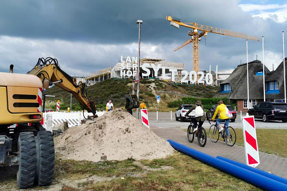 nachhaltiger Tourismus auf Sylt © Hans Jessel
